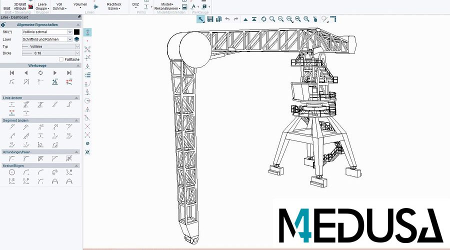 Try high-quality CAD software free for 30 days