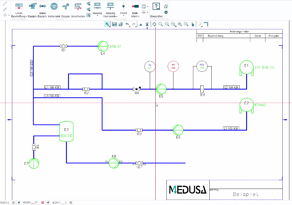 Pid Diagrams Software Trusted Wiring Diagrams