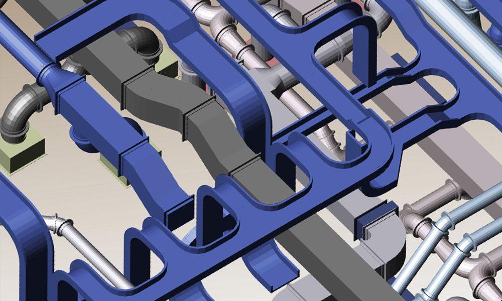 MPDS4-3D-Kabeltrassen-Planung-Software
