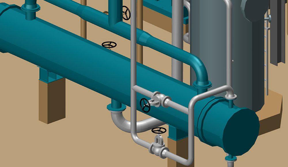 3D Plant Design Software - MPDS4