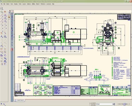 Sulzer Pumps | Centrifugal pump design automation | MEDUSA4