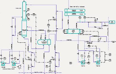 P&ID Features | M4 P&ID FX | CAD Schroer on remington 870 schematic, m249 schematic, overdrive schematic, mossberg 500 schematic, g3 schematic, ar schematic, m16 schematic, m16a1 schematic, s3 schematic, simple distortion pedal schematic,