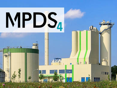 Speeding up biogas plant projects with 3D engineering design