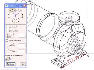 Free CAD supports aspiring engineers with easy 2D DXF to 3D