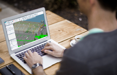... than most of the large-scale plant design systems on the market. The software can be run on a standard laptop with a discrete 3D graphics card ... & Free 3D factory layout software for the designers of tomorrow