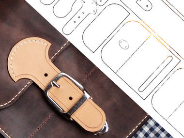 creativity in cad free software supports leather venture