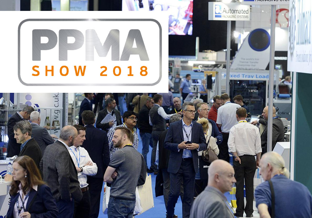 CAD Schroer and Mariani at the PPMA Stand B60