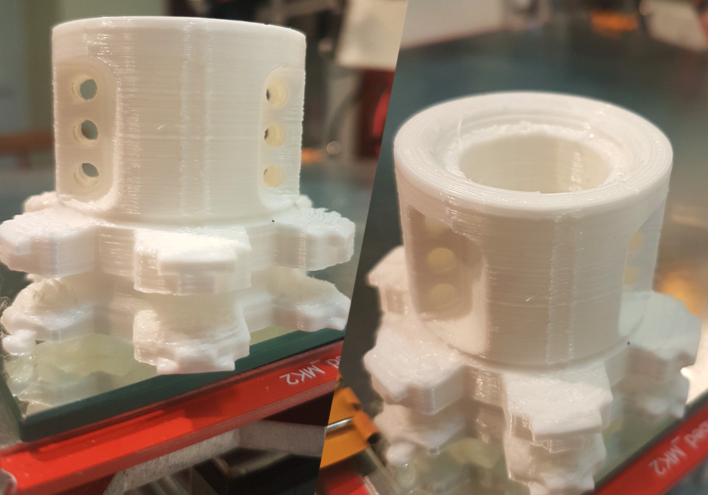 Cost-effectively create detailed 3D models for 3D printing