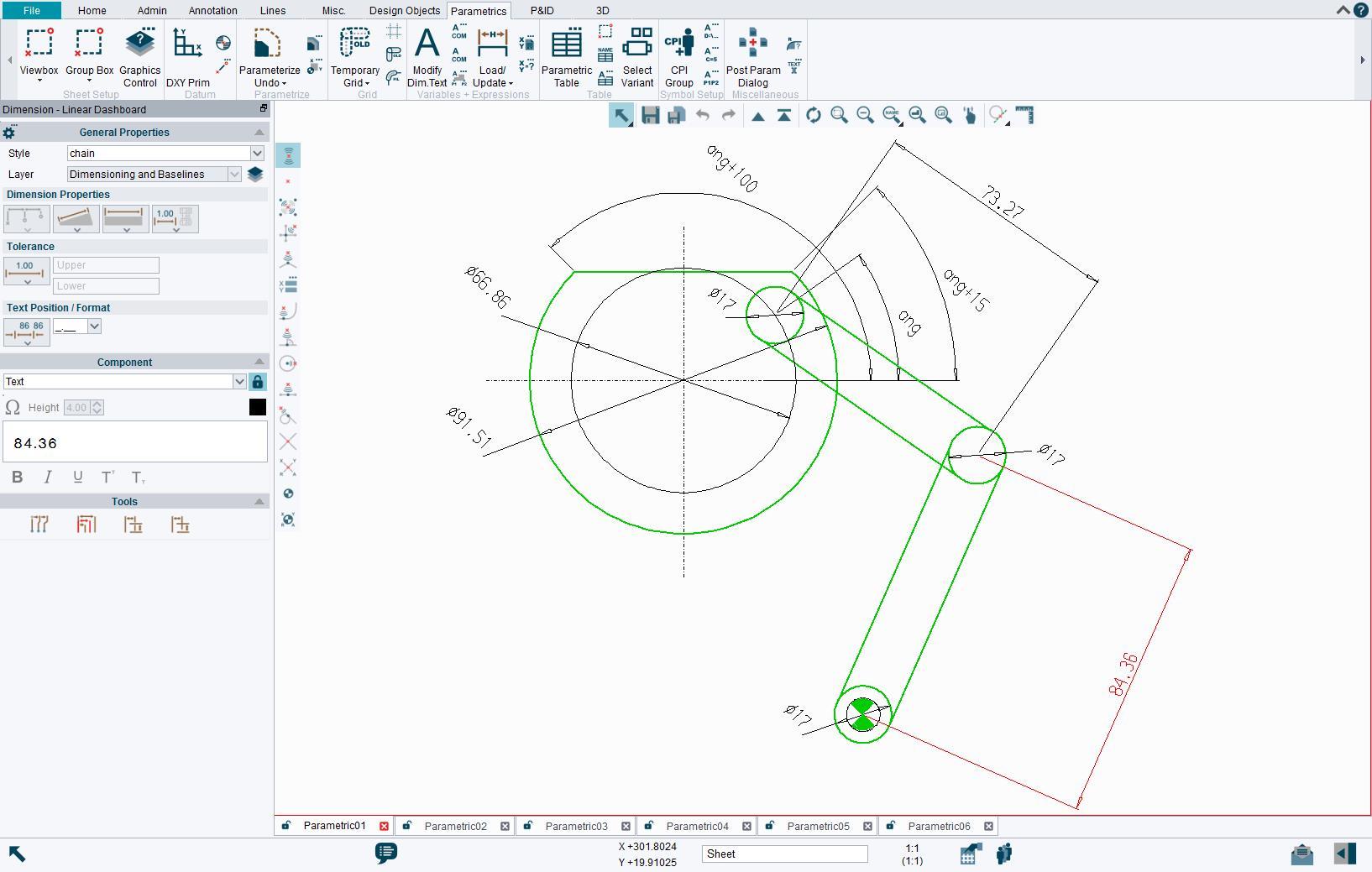 Automate manual design, simulation and testing processes