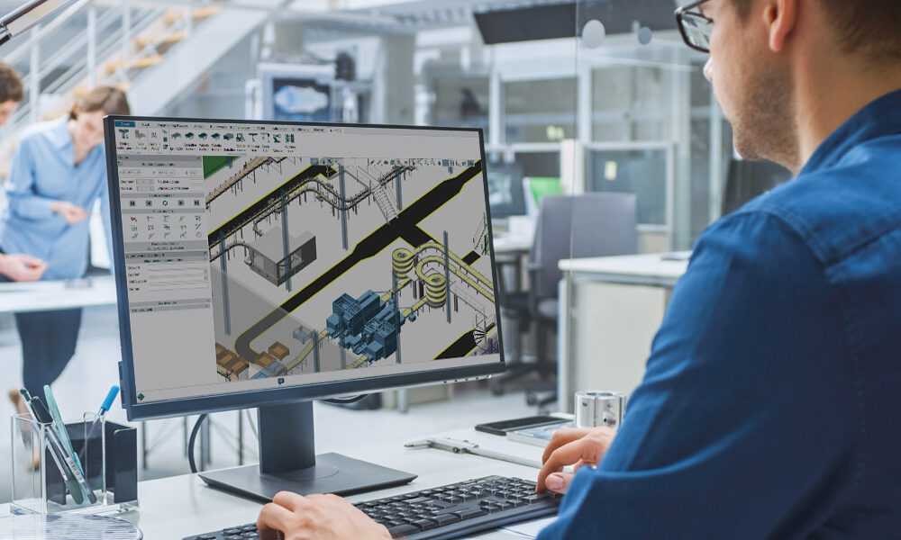 What are the most common mistakes in factory design?