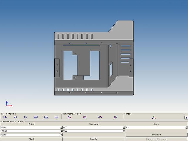 2d 3d Sheet Metal Design Medusa4 Smd