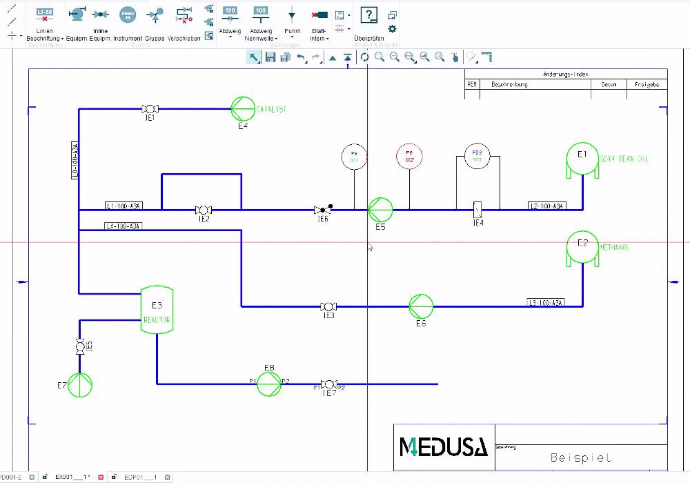 Schnelle und einfache R&I-Planung mit einer professionellen Software