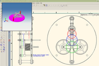 Model Engineering With Free Ful