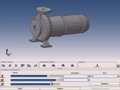 Free cad supports aspiring engineers with easy 2d dxf to for Free 3d drawing software online