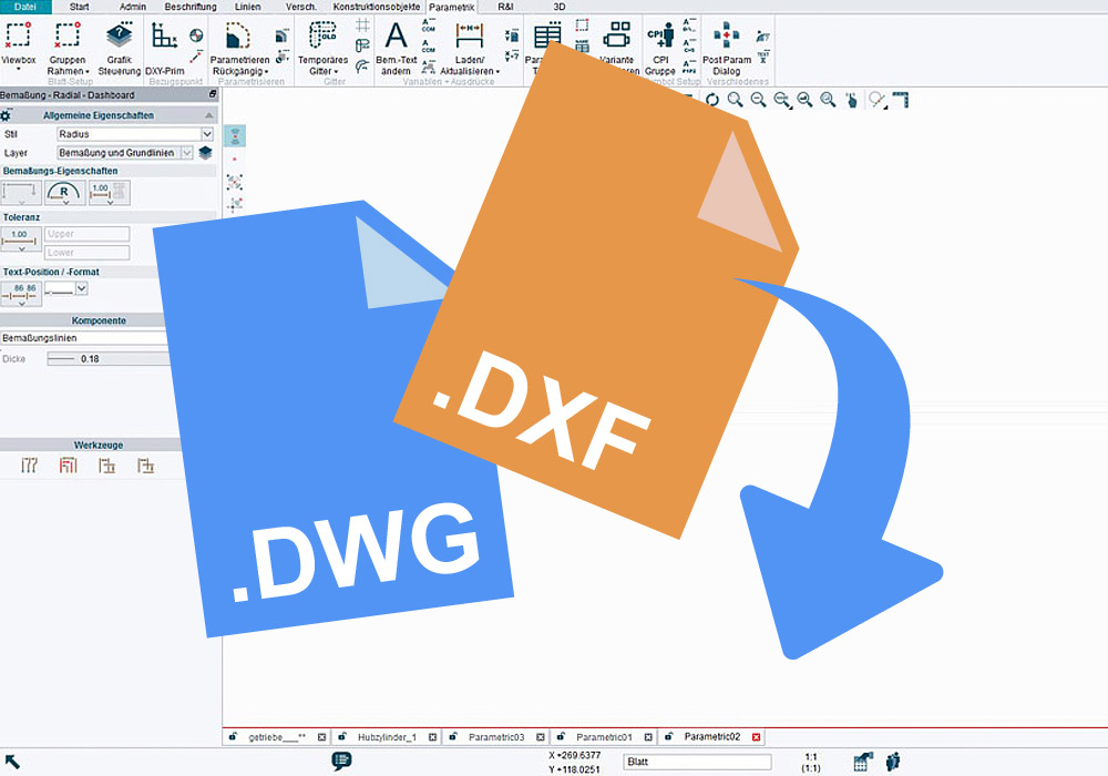 autocad dwg to dxf converter online free