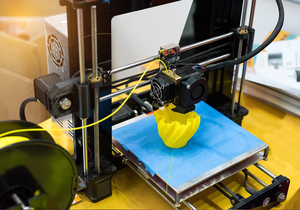 3D converter generates STL files for 3D printing
