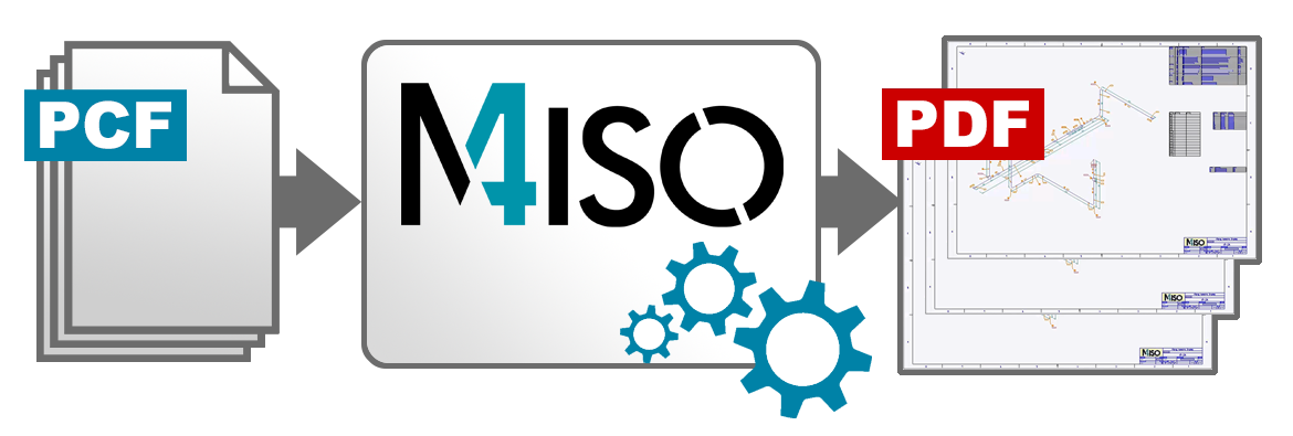 M4 ISO PCF Prozess