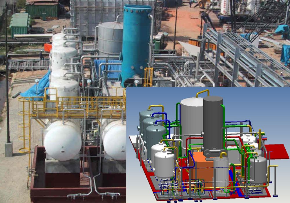 Plant Design 3d Software M4 Plant