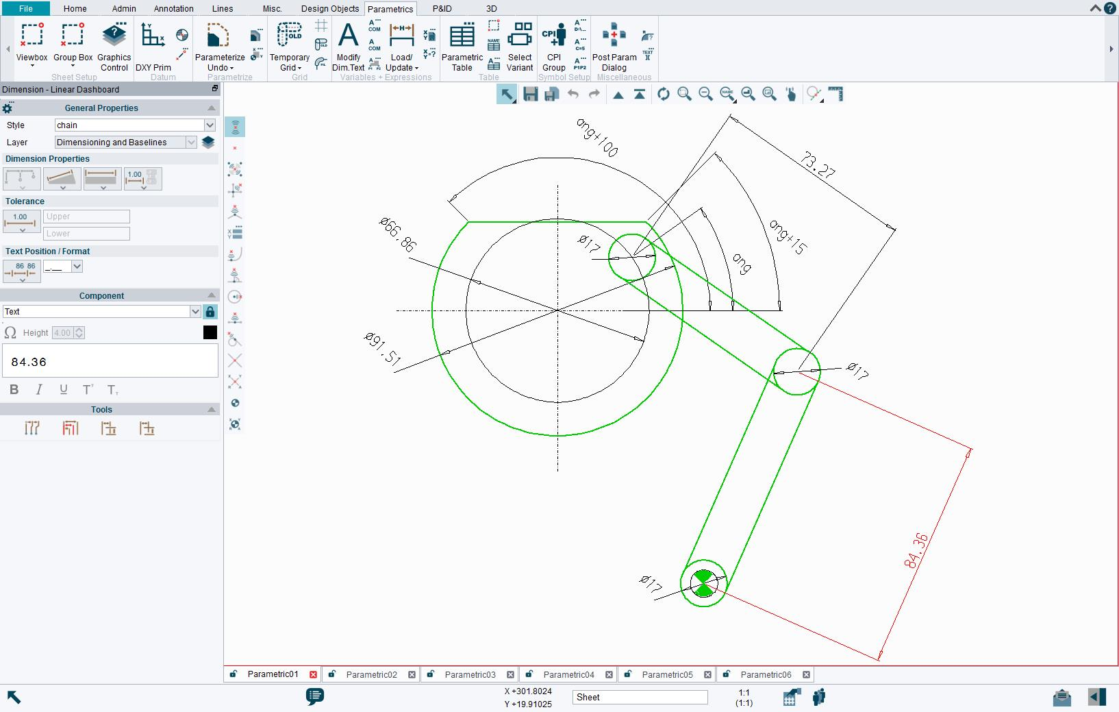 Automate manual design, simulation and testing processes